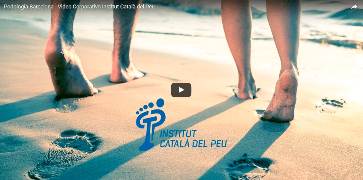 Podiatry in Barcelona