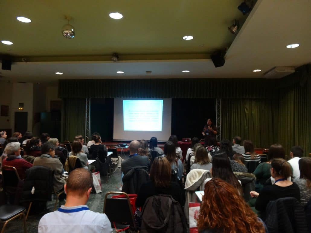 El Institut Català del Peu realiza las Jornadas multidisciplinares de Pie Pediátrico en Barcelona.
