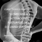 Курс Биомеханика и постуральные нарушения позвоночника