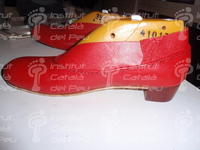 Premisas básicas en la elaboración de nuestros calzados a medida