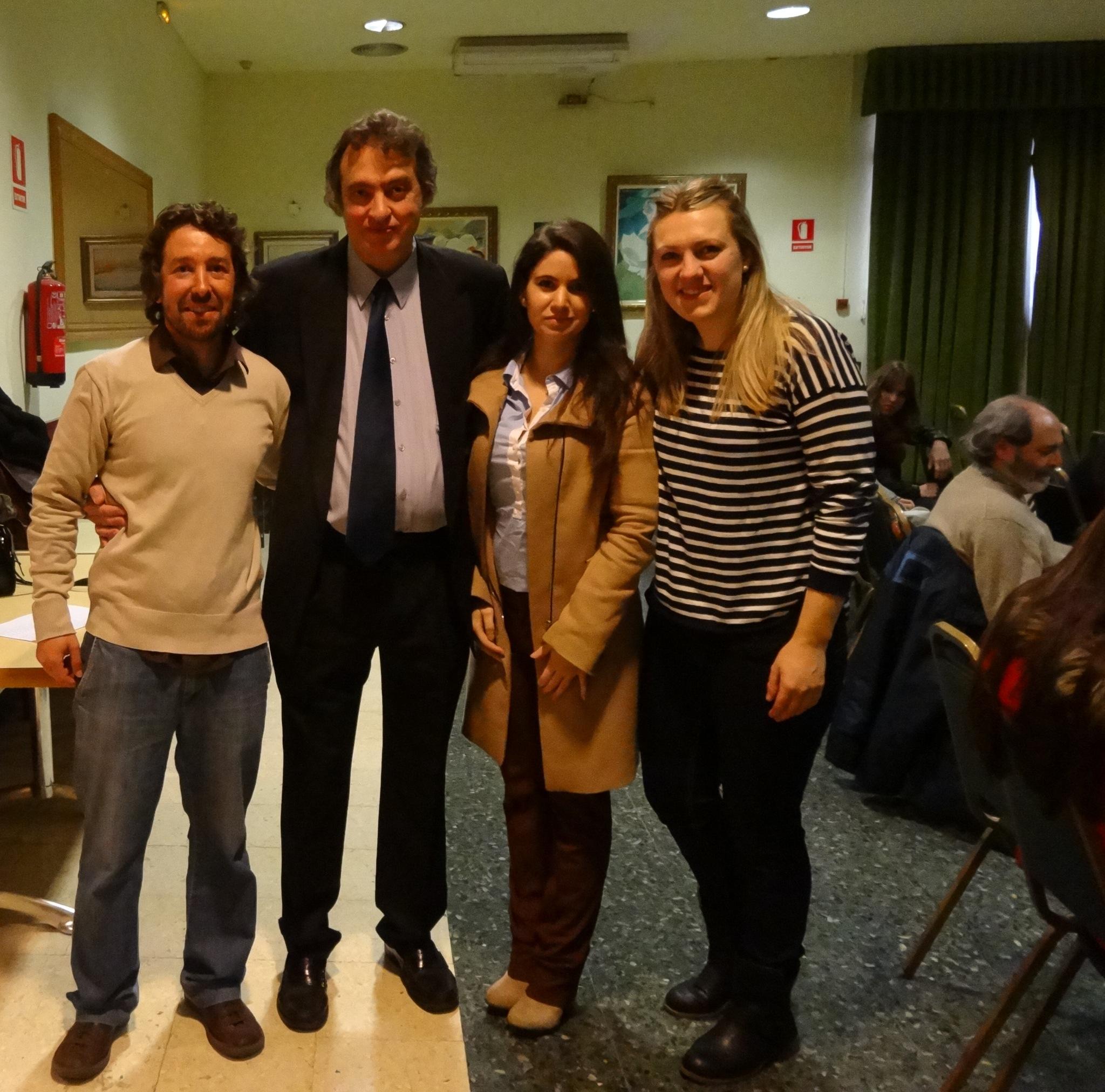 """El Institut Català del Peu realiza el curso: """"Últimos avances en sistemas de análisis biomecánicos"""""""