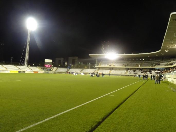 Каталонский Институт Стопы подписал соглашение со Спортивным Союзом Эль Хоспиталет в подологической сфере.